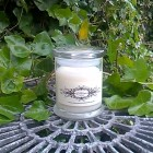 Wild Fig Luxury Candle from The Candle Achemist