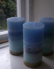 Anglesey Shoreline Candles