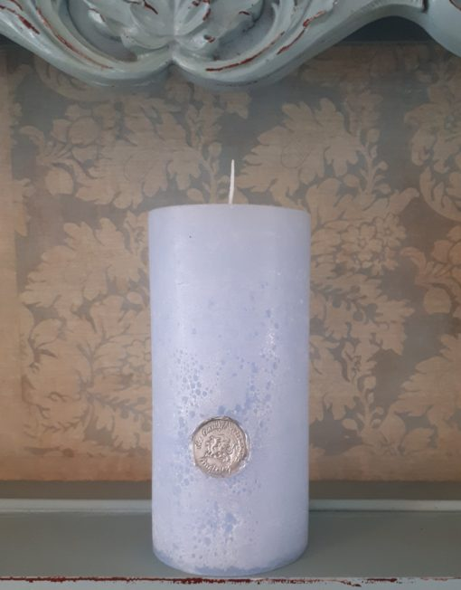bluebell candle