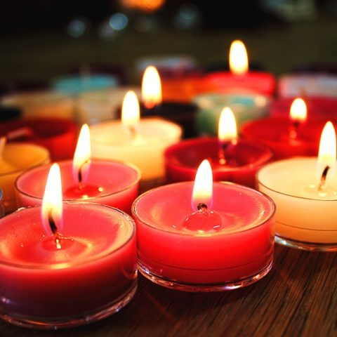 candle making courses, Anglesey